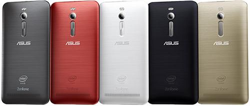 Смартфон ASUS ZenFone 2
