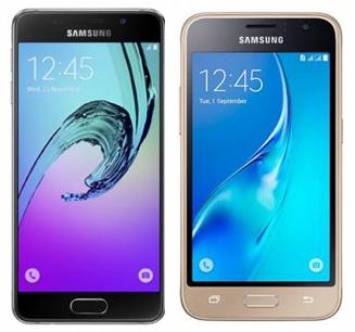Подарки за покупку смартфонов Samsung