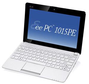 Нетбук ASUS Eee PC 1015PE: 13,5 часов - полёт нормальный.